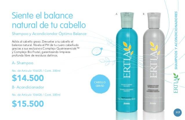 Cabello sano y con fuerza Shampoo y Acondicionador Anticaspa Hidratación Revitalizante Para un cabello sin molestias. Su e...