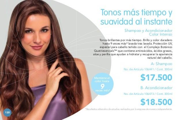 A  B  C  Suavidad al instante. Devuelve la vida a tu cabello con la efectiva fórmula reparadora que incluye Complejo Botán...