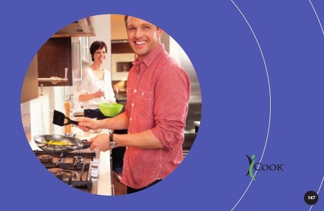 Los mejores sabores con la colección exclusiva iCook Lo que necesitas para darle lo mejor de los alimentos a tu familia, c...