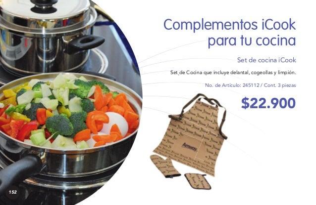 Cocina Saludable  153