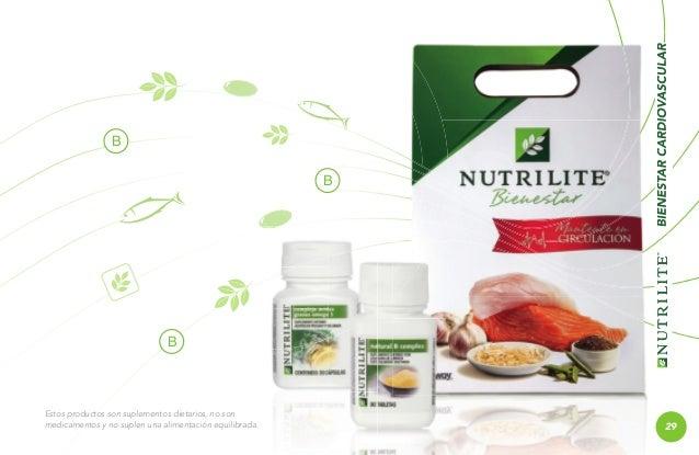 4  Bienestar de la Mujer NUTRILITE™ entiende el cuidado en las diferentes etapas de la mujer, por eso te ofrece fórmulas q...
