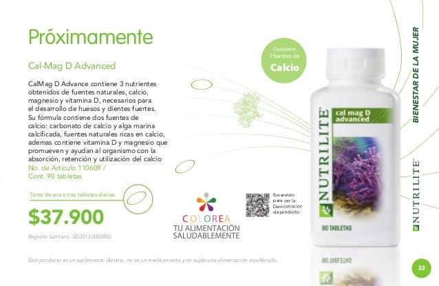 Antioxidante Natural Multicaroteno Natural Rica fuente de Vitamina A que contribuye al buen estado de la vista y la piel. ...