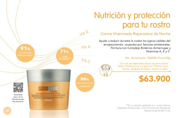 CUIDADO ANTISEÑALES  Crema Protectora de Día FPS 30 Humecta y protege tu piel. La piel se siente y refleja un aspecto suav...
