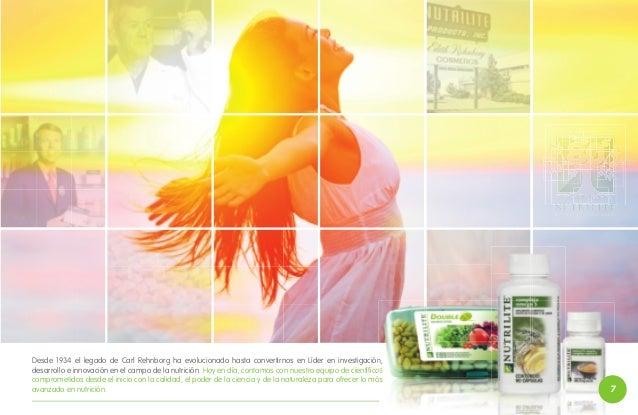 Nutrición y Bienestar 8
