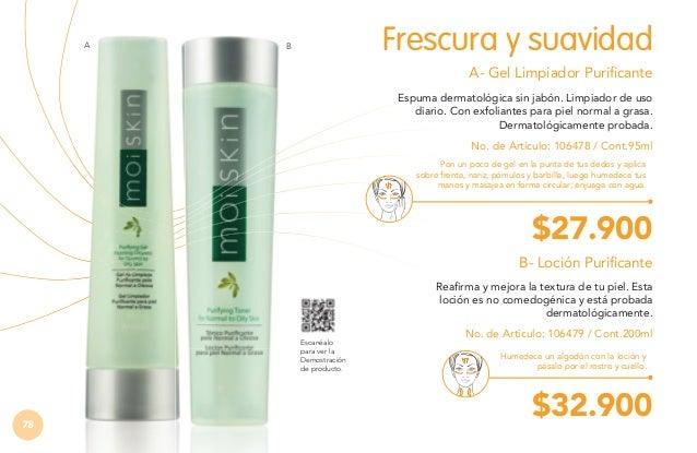 NORMAL A GRASA  C- Crema Niveladora Humectante con FPS 15 Diseñada específicamente para piel normal a grasa, funciona como...