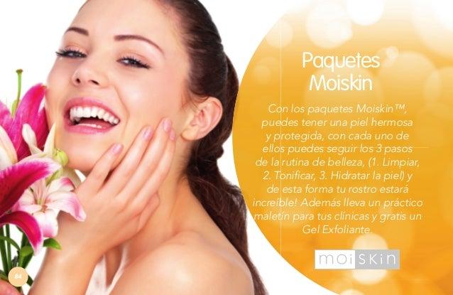 A. Cuidado Básico Piel Normal a Seca  • Crema Limpiadora Hidratante para piel normal a seca. • Loción Hidratante para piel...