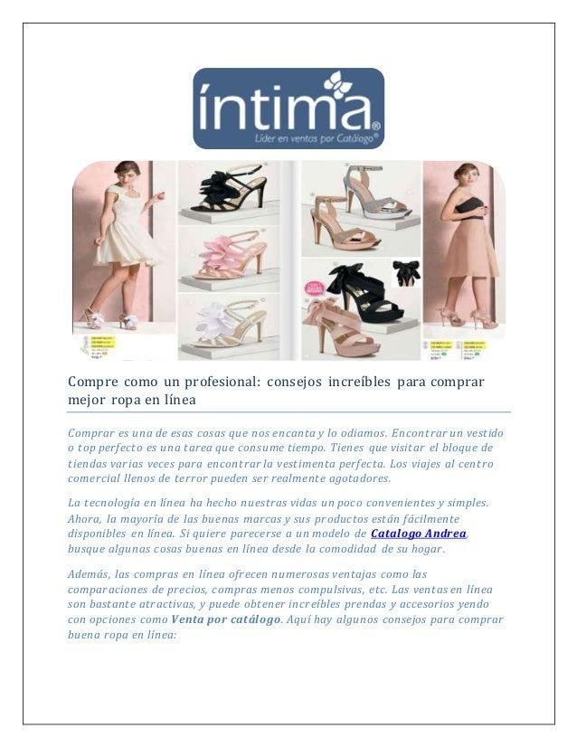 b7ccef8297d61 Compre como un profesional  consejos increíbles para comprar mejor ropa en  línea Comprar es una ...