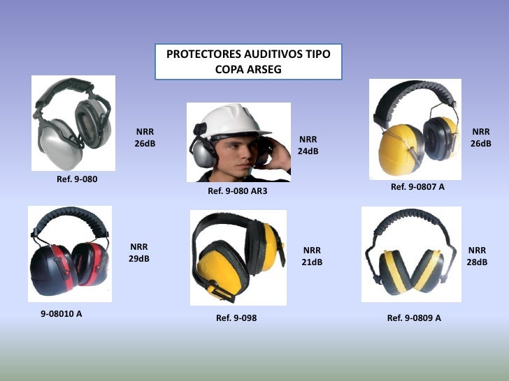 COPA AUDITIVA CON      PROTECTORES AUDITIVOS TIPO              PROTECTOR AUDITIVO TIPO COPA -  CASCO DE SEGURIDAD         ...