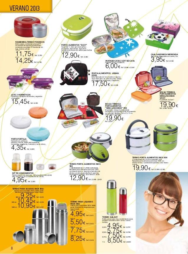 Catálogo COFERDROZA herramientas y accesorios verano 2013