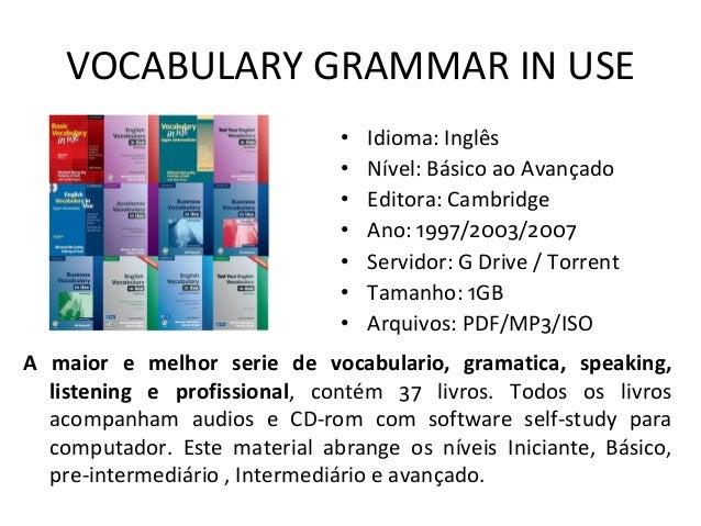 Livro De Ingles Basico Pdf