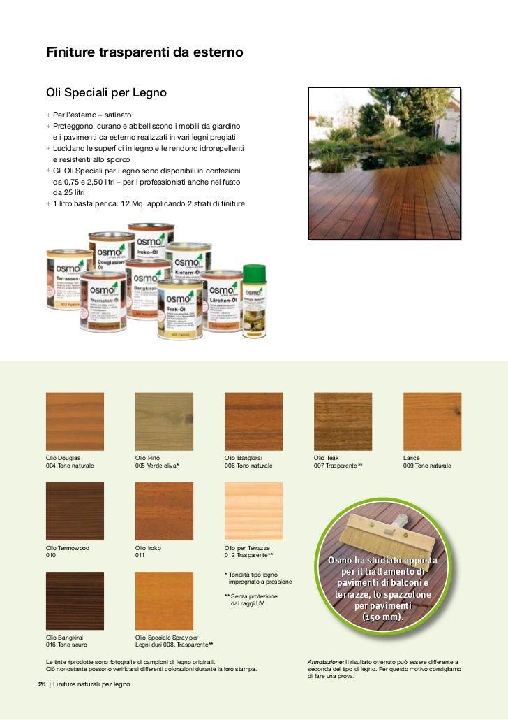 Gallery of legno da esterno with colori da esterno - Colori da interno ...