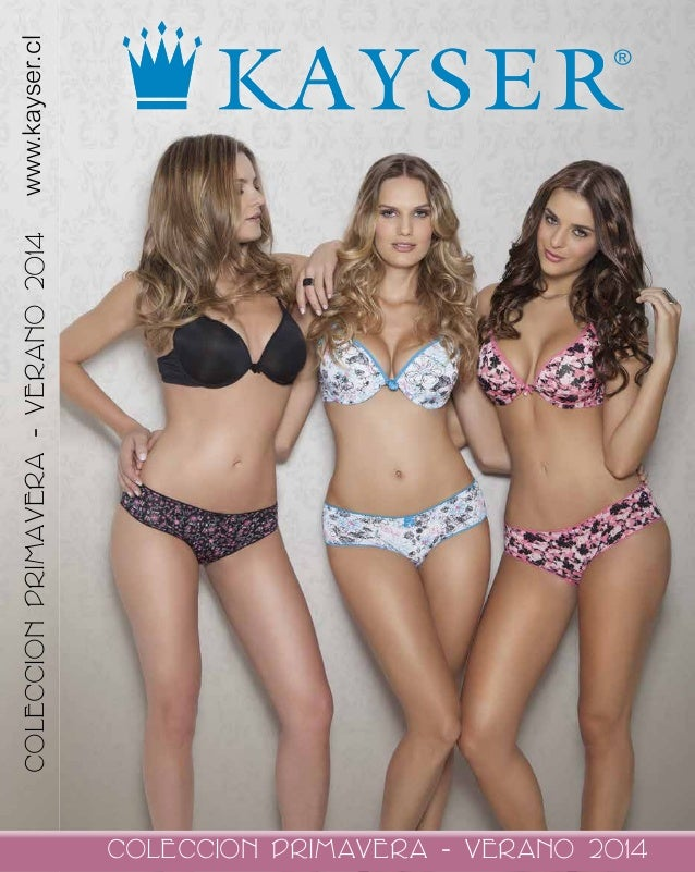 Catalogo Completo Kayser