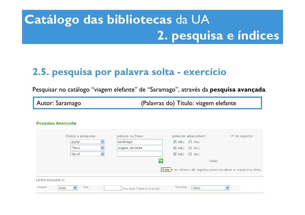 208ce5196cf Catálogo das Bibliotecas da Universidade de Aveiro