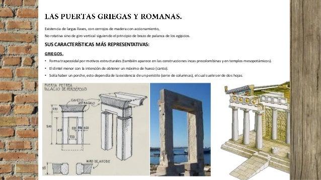 Catalogo de componentes de puertas y ventanas de madera for Catalogo de puertas de madera pdf