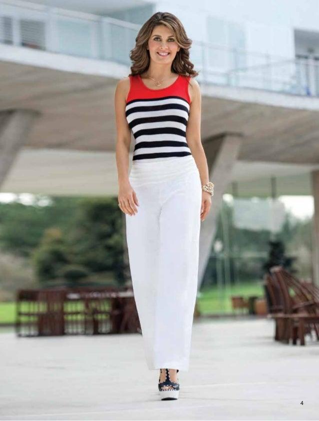 3595aac5121 Catalogo de Linea Primavera Verano 2014 Moda Club (mayrin villanueva)