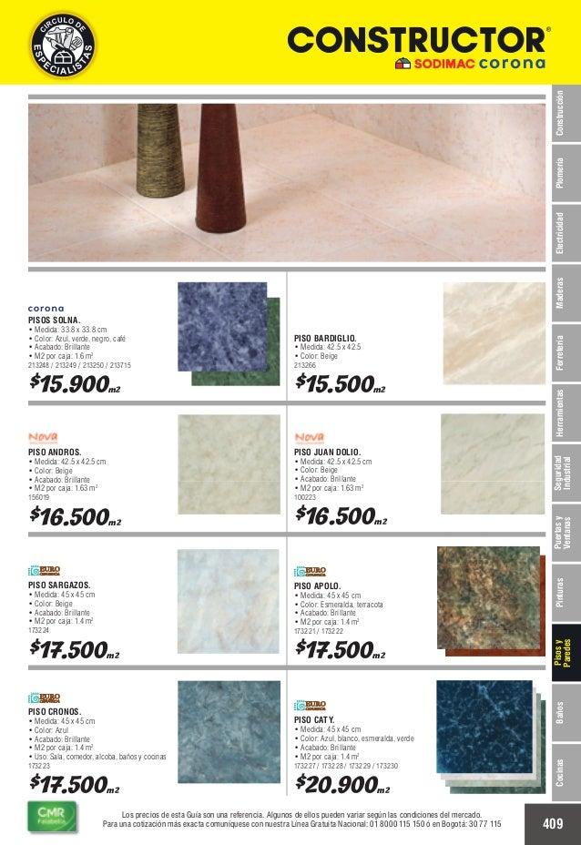Catalogo de precios baldosas - Pintura para baldosas precio ...