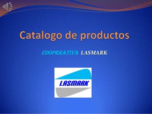 Cooperativa LASMARK