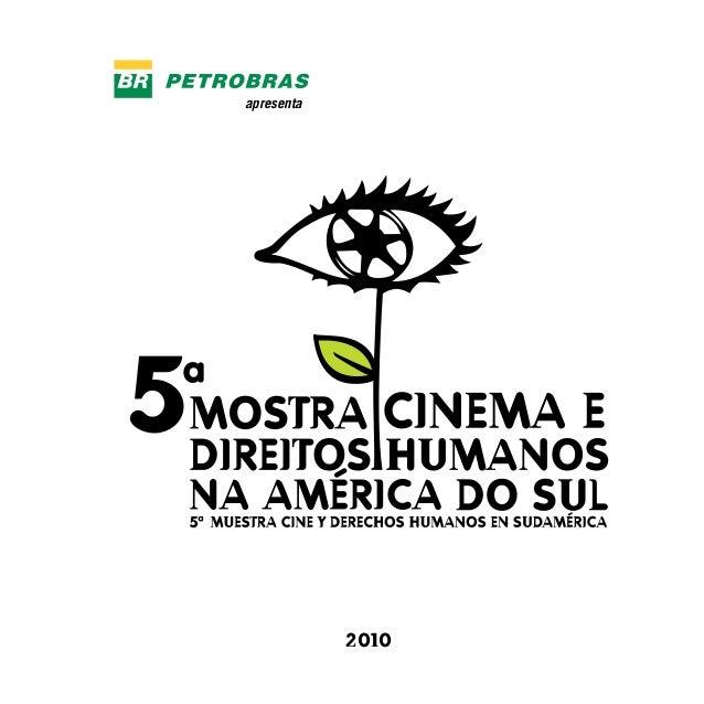 PROGRAMA 1 apresenta  2010