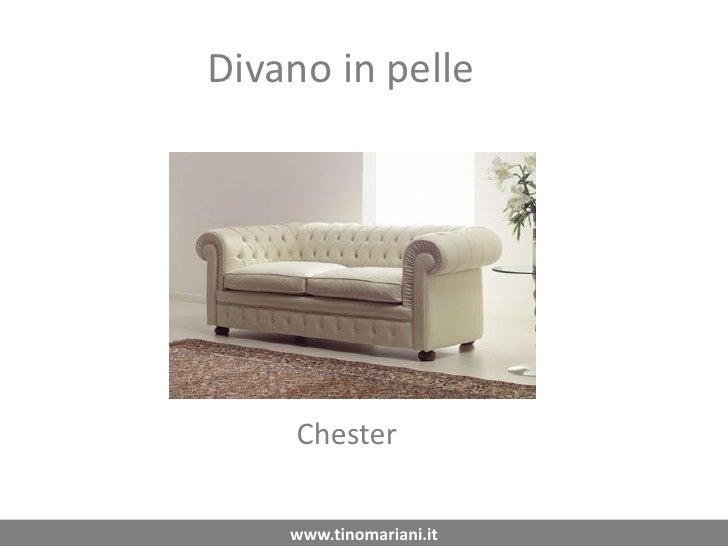 Divani In Pelle Chester.Catalogo Divani Pelle