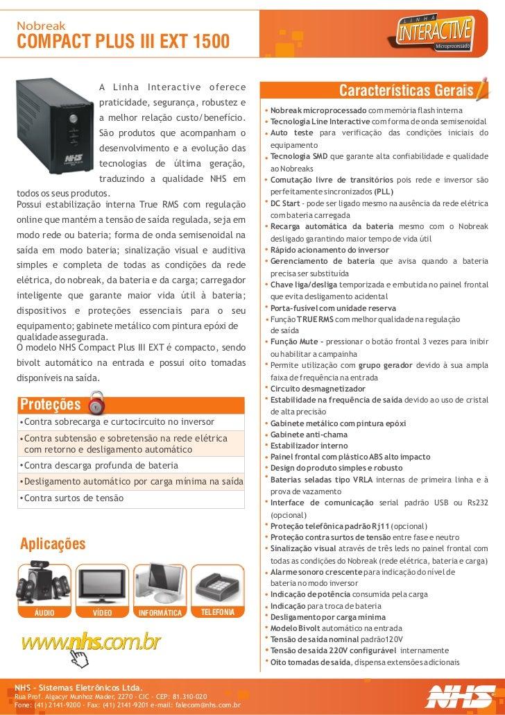 Catalogo compact plus iii ext for Catalogo compac