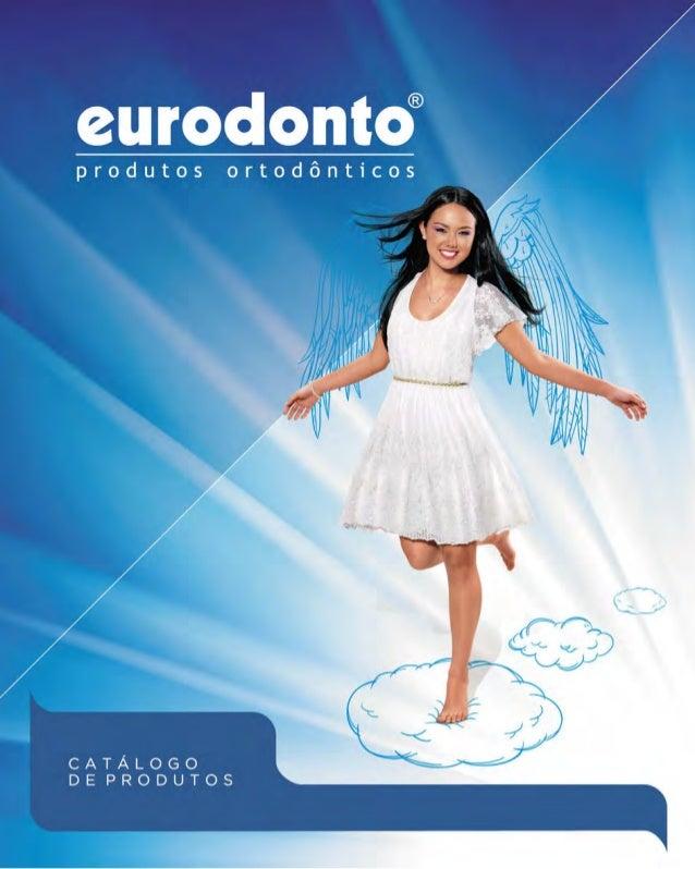 Eurodonto - Catálogo de Produtos