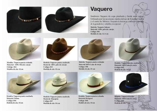 7c2e29d5a9919 sombreros vaqueros marcas