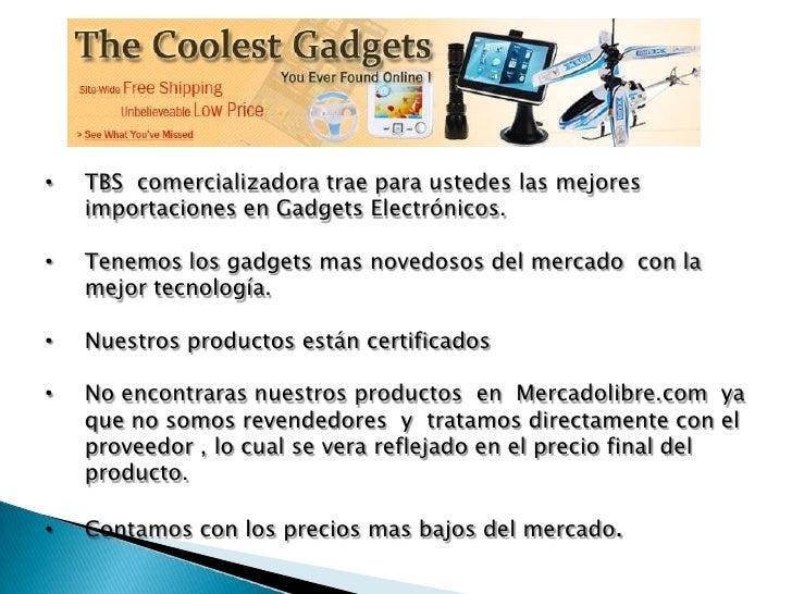 Catalogogadget Slide 2