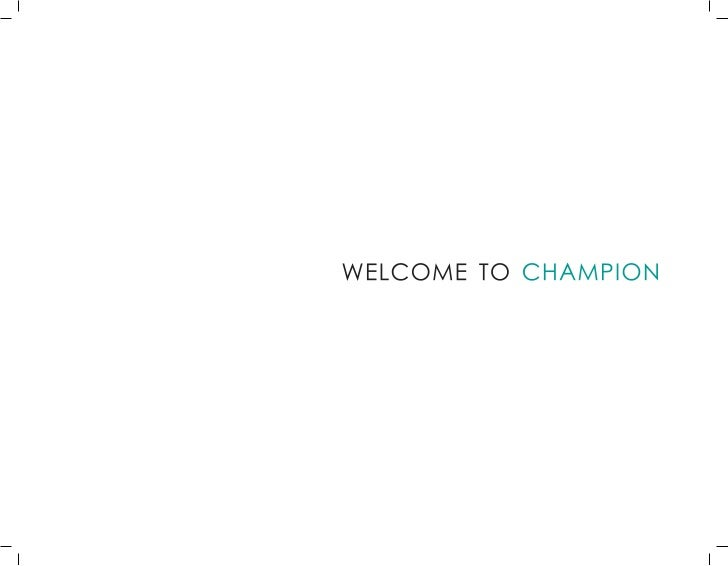 Champion Building Materials Group was founded by Mr. Lin Tian-Chun in Taiwan in 1972, with self-developed brandChampion. C...