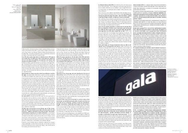 Catalogo ceramica gala for Sanitarios gala catalogo
