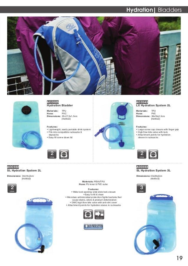HIGHLANDER FLAT PACK 13 LITRE PLASTIC WATER CARRIER CAMPING