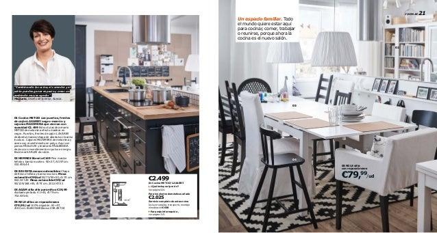 Catalogo para decoración IKEA 2016