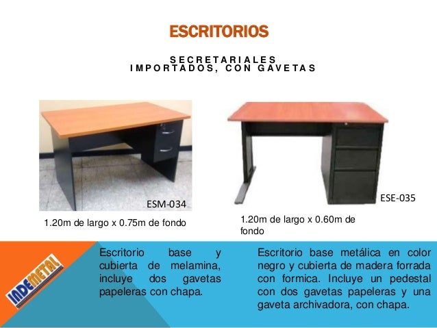 Cat logo muebles de oficina for Catalogo muebles oficina