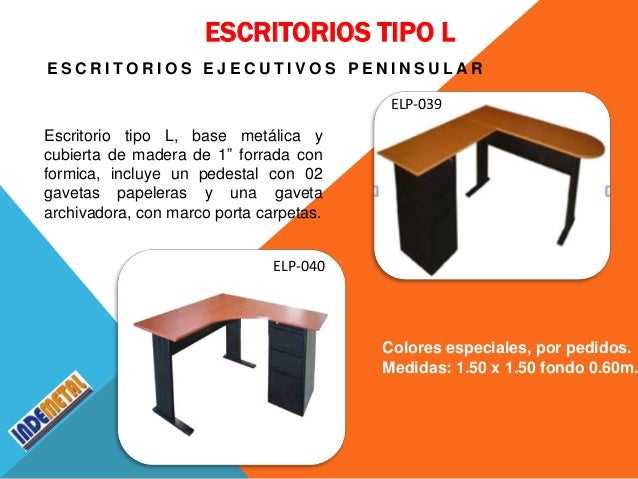 Cat logo muebles de oficina for Muebles de oficina por catalogo