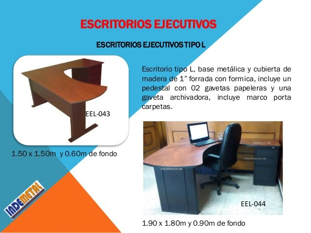 Cat logo muebles para oficina for Catalogo muebles oficina