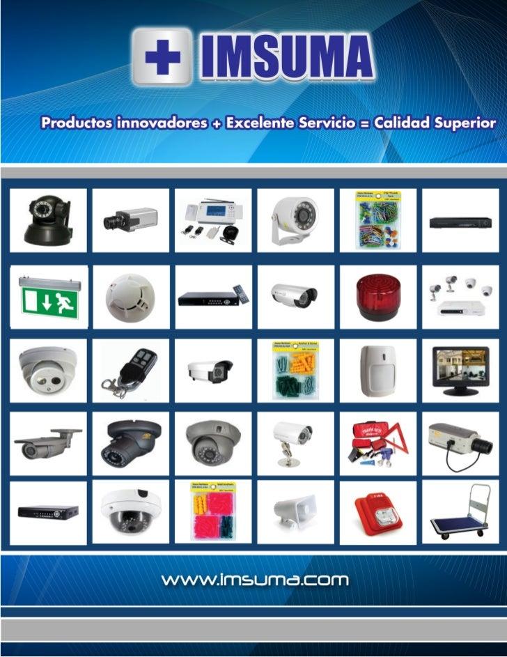 Camaras Bala                                           Camara IR resistente al agua/CCD SHARP Color/lente 3.6mm/LEDS      ...