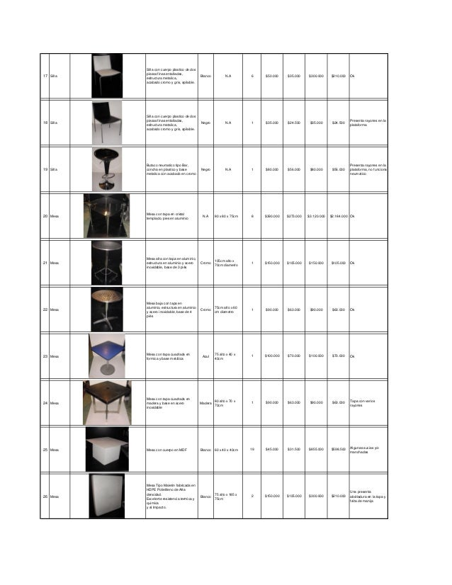 17 SillaSilla con cuerpo plastico de dospiezas finas entalladas,estructura metalica,acabado cromo y gris, apilable.Blanco ...
