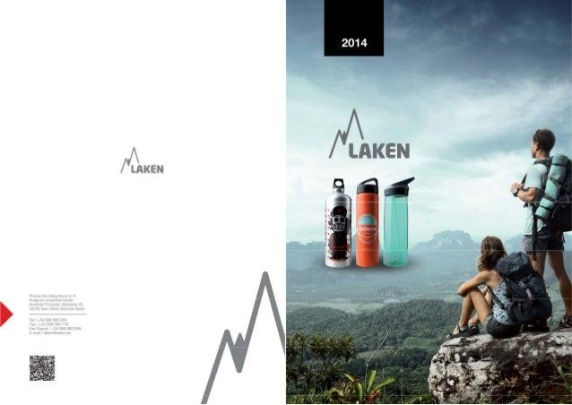 Catalogo laken 2014