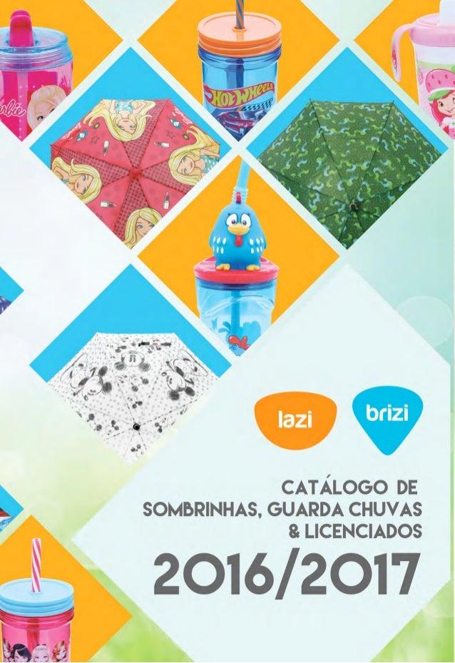 1 APRESENTAÇÃO 2016/2017 LEGENDA GRUPO YANGZI Missão/ Visão/ Valores ÍNDICE As marcas Lazi e Brizi, apresentam uma varieda...
