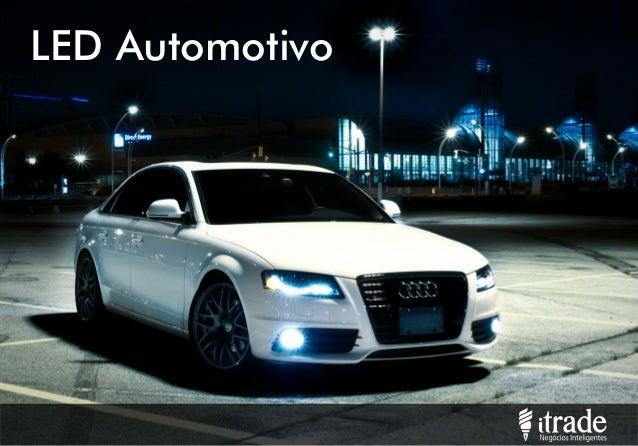 LED Automotivo
