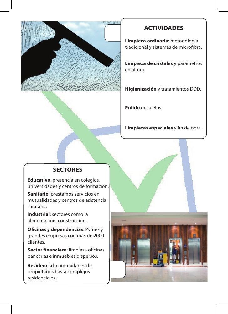 Empresa de limpieza en valencia cat logo corporativo for Empresas de limpieza en oviedo