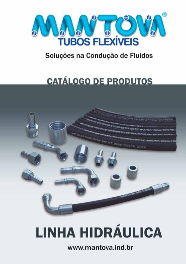 Em 1999, a MANTOVA Indústria de Tubos Plásticos Ltda., se-diada  em Caxias do Sul, ingressou no setor da indústria de  pro...