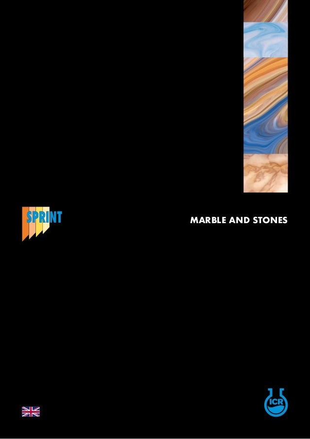 MARBLE AND STONES