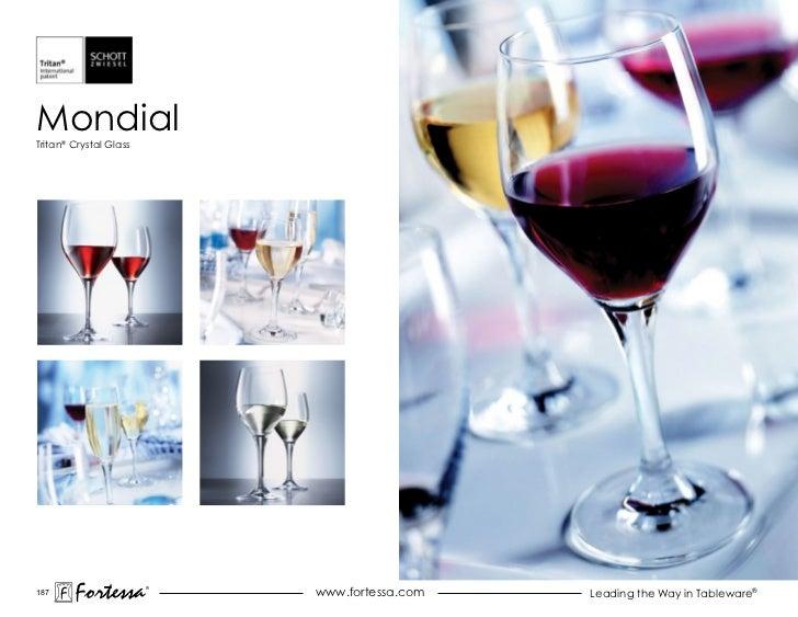 Catalogo nuevo fortessa 2011