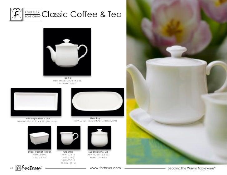ForTessa           Bone china                       Tm                            classic coffee & Tea                    ...