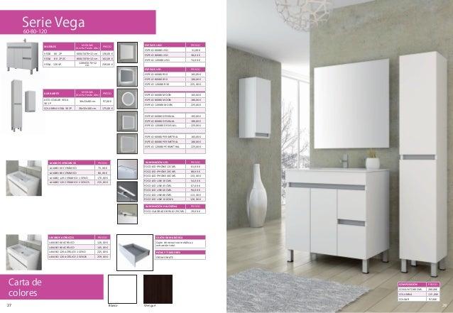 Omeya bath catalogo 2016