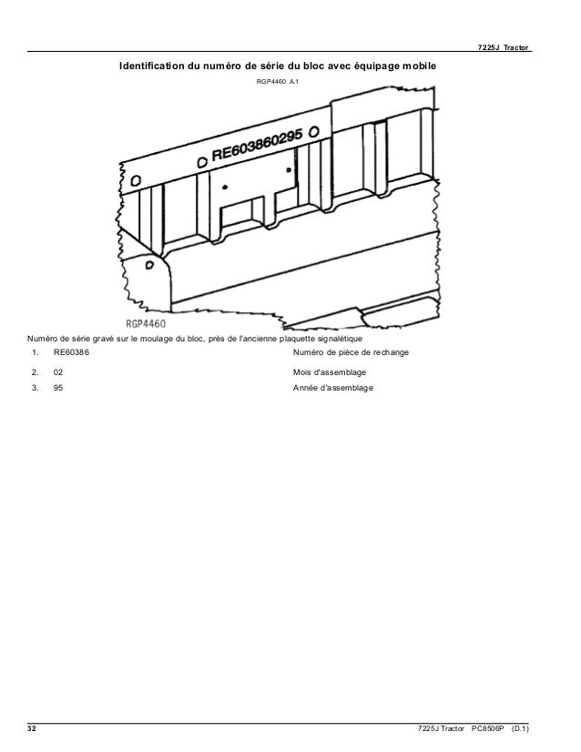 Tractor Fuse Box
