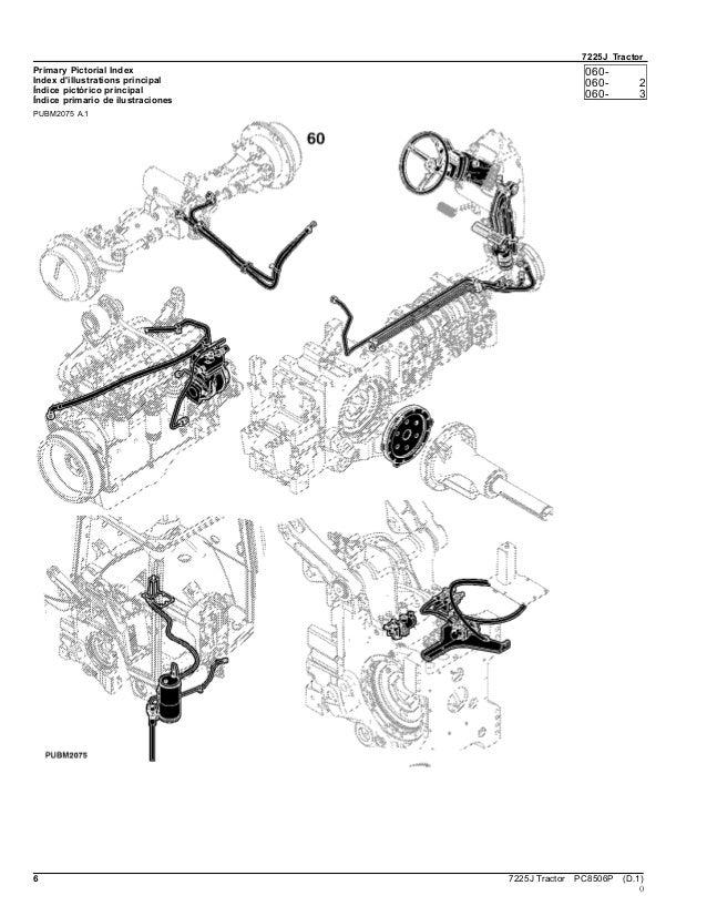 John Deere Windrower Wiring Harness Diagram