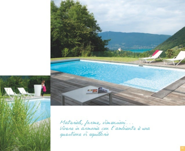 costruzione piscine lombardia piscine desjoyaux. Black Bedroom Furniture Sets. Home Design Ideas