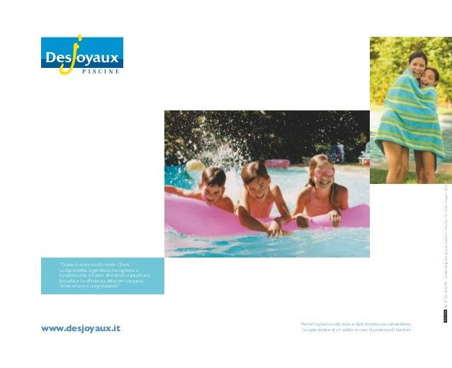 piscine interrate toscana piscine desjoyaux. Black Bedroom Furniture Sets. Home Design Ideas