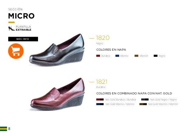 Catalogo Otoño Pitillos Zapatos 2016 2017 Invierno rqrfTP 1a6daf2d043f